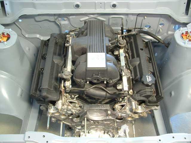 Engine Swaps - OldCorollas com