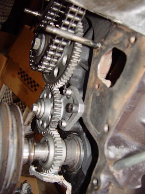 Engine Mods - OldCorollas com
