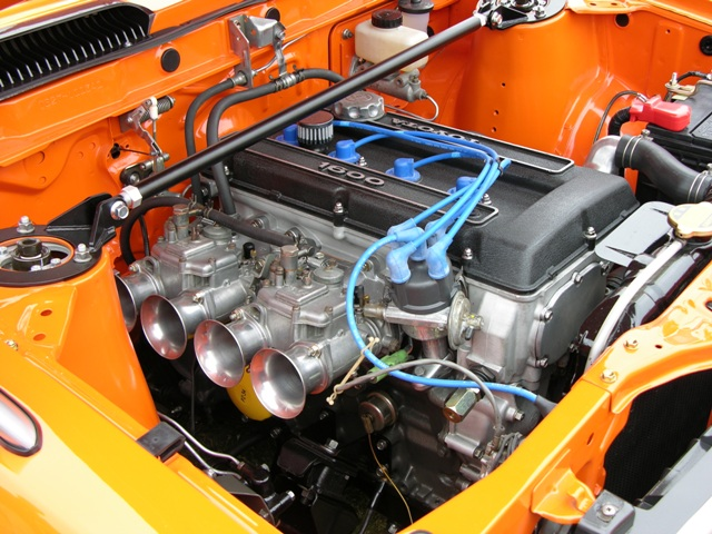 engine swaps oldcorollas com toyota car 1970 s